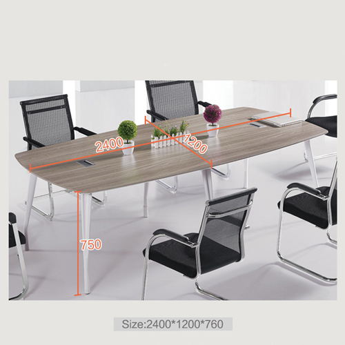 Friant Verity Small Conference Table Image 6