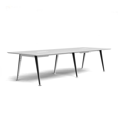 Stylish Conference Table Image 1