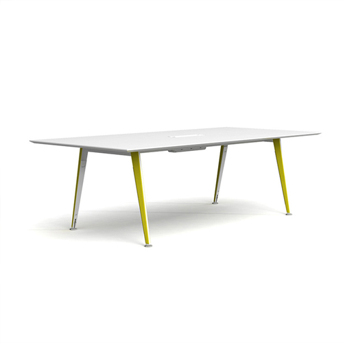 Stylish Conference Table Image 2