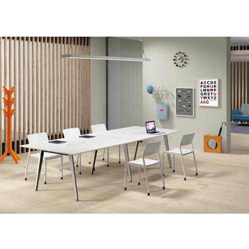 Stylish Conference Table Image 4