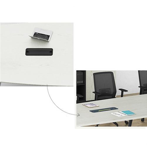 Stylish Conference Table Image 6