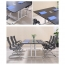 Modular Wooden Surface Conference Table Image 9