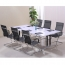 Modular Wooden Surface Conference Table Image 16