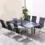 Modular Wooden Surface Conference Table Image 1