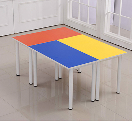 Primary School Color Table Set Image 9