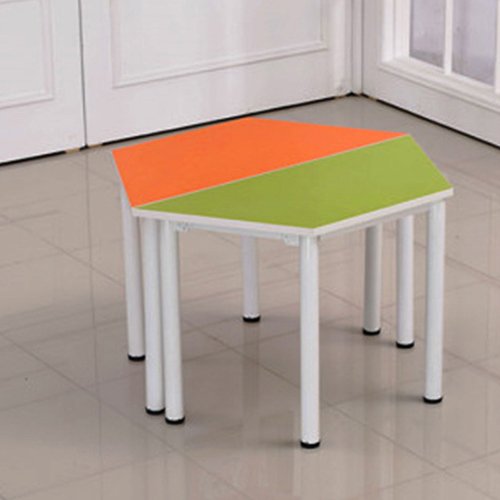 Primary School Color Table Set Image 10