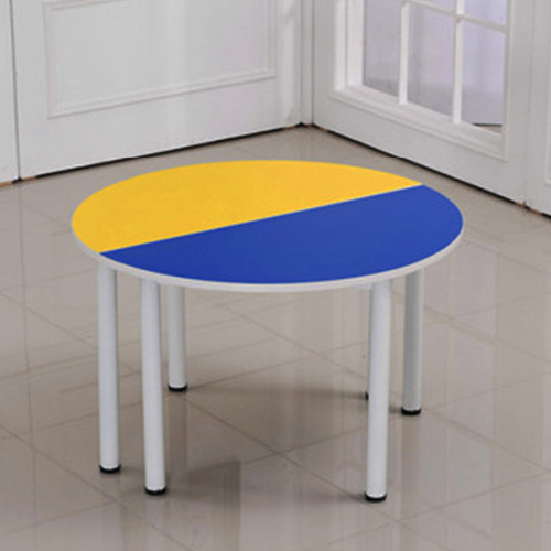 Primary School Color Table Set Image 11