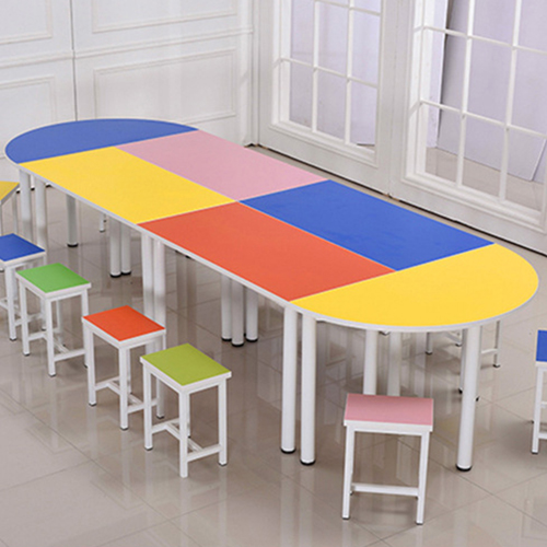 Primary School Color Table Set Image 12