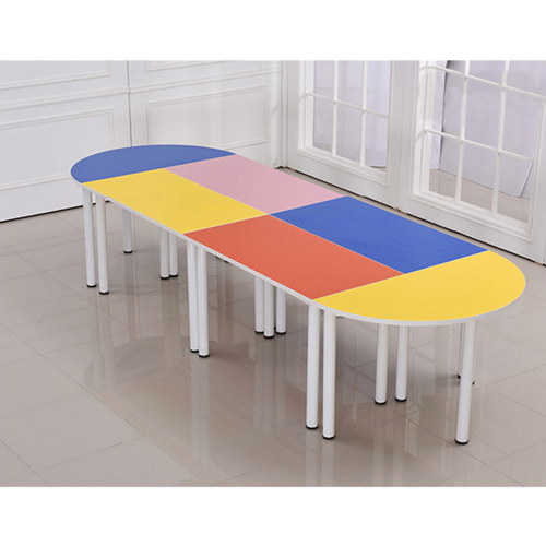Primary School Color Table Set Image 16