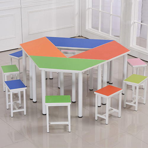 Primary School Color Table Set Image 17