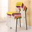 Primary School Color Table Set Image 20