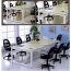 Small Meeting Durable Conference Table Image 13