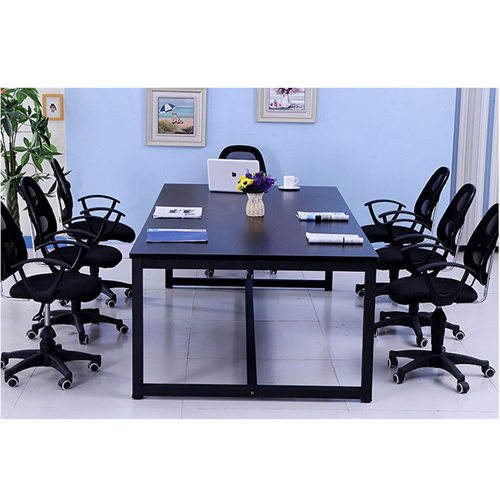 Small Meeting Durable Conference Table Image 18