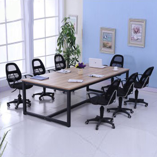 Small Meeting Durable Conference Table