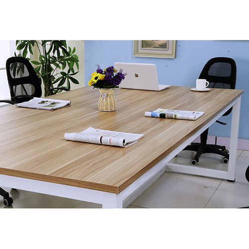 Small Meeting Durable Conference Table Image 30