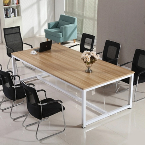 Modern Staff Training Conference Table