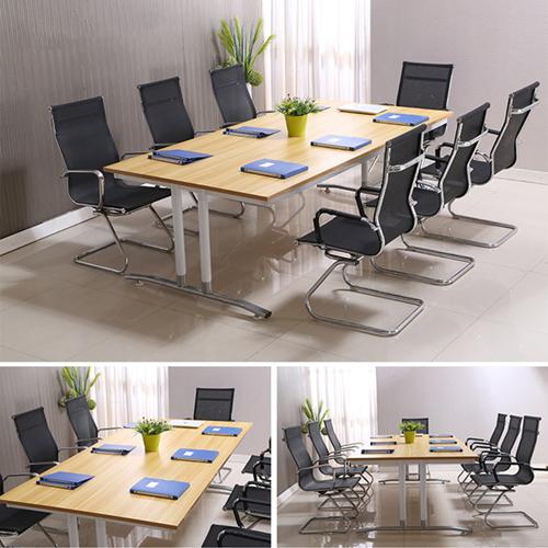 Daban Conference Table Set Image 6