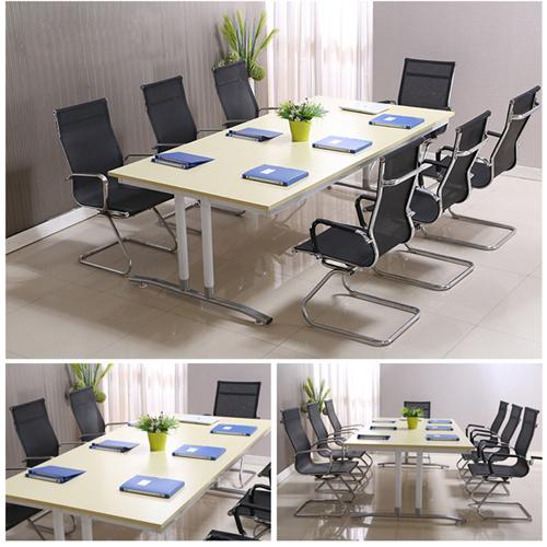 Daban Conference Table Set Image 7
