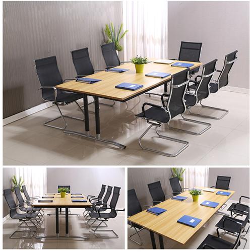 Daban Conference Table Set Image 8