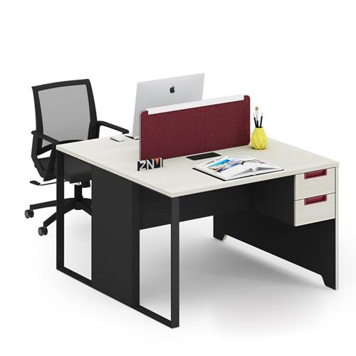 Single Screen Staff Desk Image 1