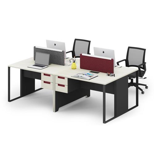 Single Screen Staff Desk Image 2