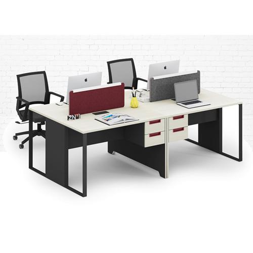 Single Screen Staff Desk Image 4