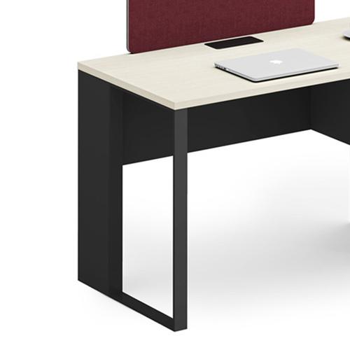 Single Screen Staff Desk Image 6