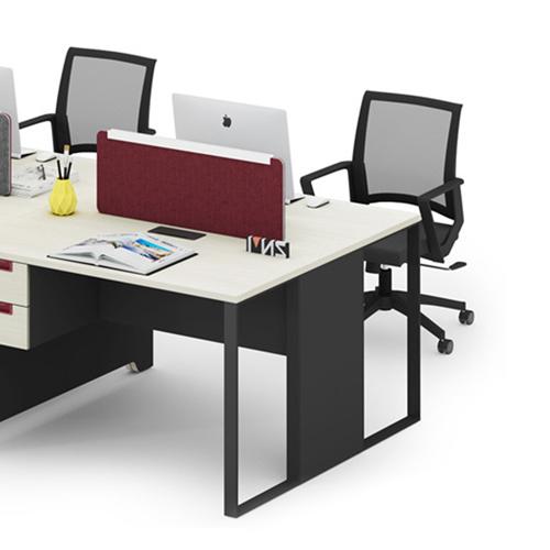 Single Screen Staff Desk Image 7