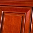 Solid Wood Office File Cabinet Wardrobe Image 7