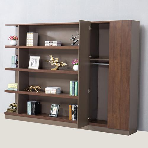 Multifunctional Three-Dimensional Display Cabinet Image 1