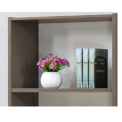 Fashion Wooden Bookcase Locker Cabinet Image 10