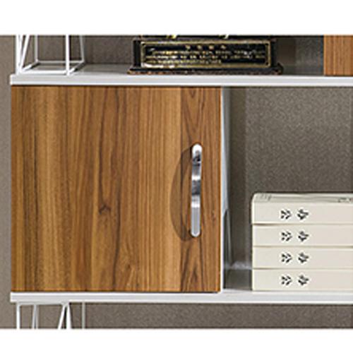 Modern Multifunctional Office Filing Cabinet Image 4