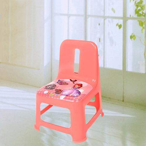 Flash Stackable Kindergarten Chair Image 11