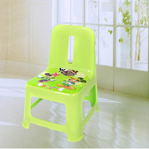 Flash Stackable Kindergarten Chair Image 13