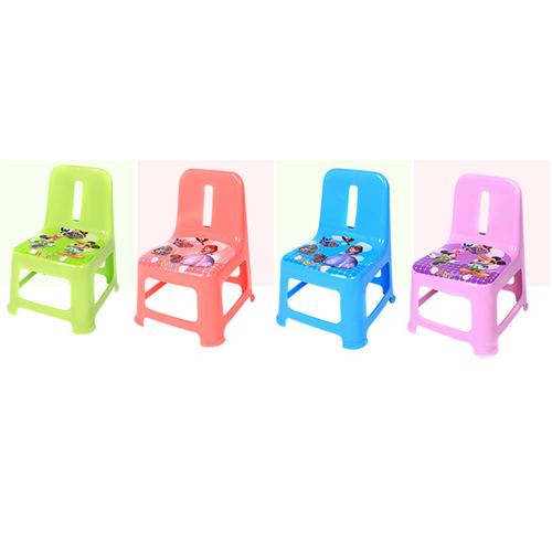 Flash Stackable Kindergarten Chair Image 16