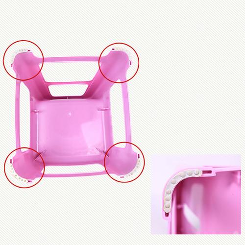 Flash Stackable Kindergarten Chair Image 19