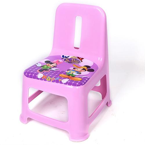 Flash Stackable Kindergarten Chair Image 3