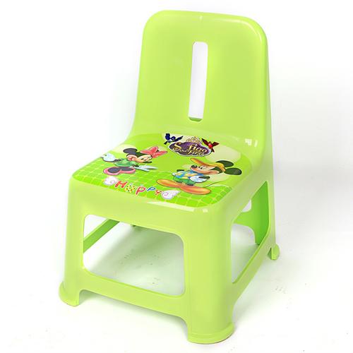 Flash Stackable Kindergarten Chair Image 4