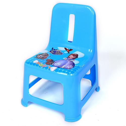Flash Stackable Kindergarten Chair Image 5