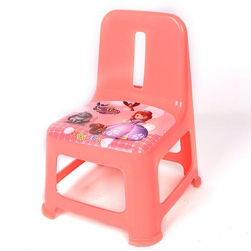Flash Stackable Kindergarten Chair Image 6