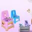 Flash Stackable Kindergarten Chair Image 7