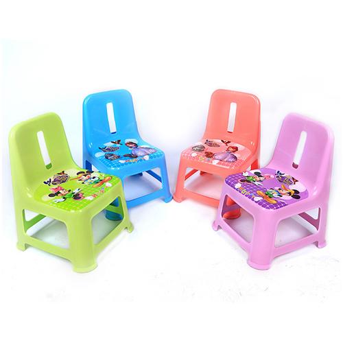 Flash Stackable Kindergarten Chair Image 8