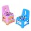 Flash Stackable Kindergarten Chair Image 9
