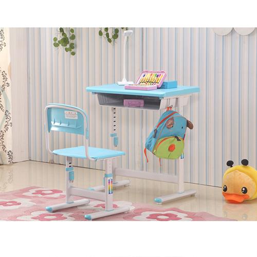 Ergonomic Adjustable Kids Study Desk Image 16