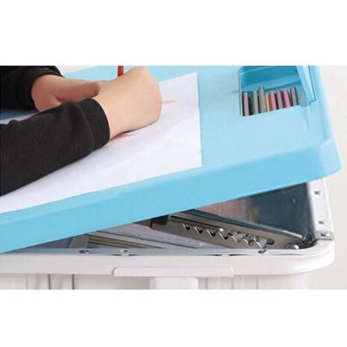 Ergonomic Adjustable Kids Study Desk Image 18