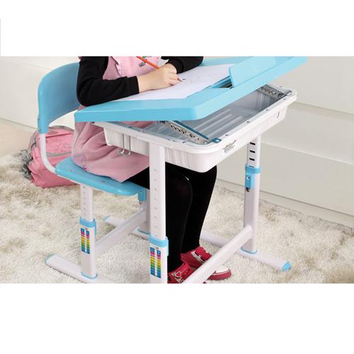 Ergonomic Adjustable Kids Study Desk Image 19