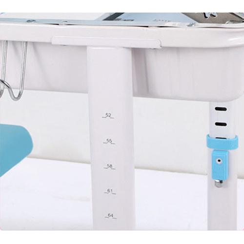 Ergonomic Adjustable Kids Study Desk Image 28