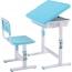 Ergonomic Adjustable Kids Study Desk