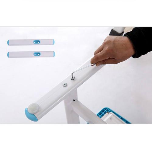 Ergonomic Adjustable Kids Study Desk Image 29