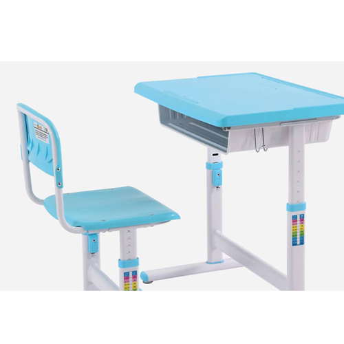 Ergonomic Adjustable Kids Study Desk Image 36